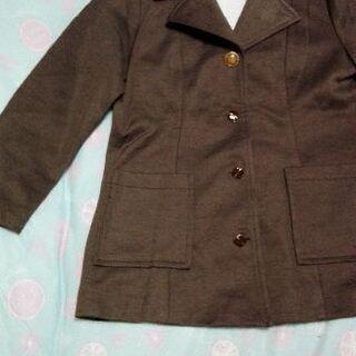 コンサバなジャケット