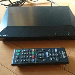 コンパクトBlu-ray & DVDプレイヤー