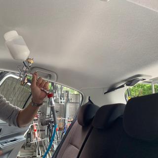 車内消臭の決定版です!(コーティング施工) - 地元のお店