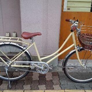 SAKURA【KIYOUTO JAPAN】26吋 シティクロスバ...