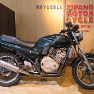 HONDA JADE MC23 ホンダ ジェイド 250cc 直...
