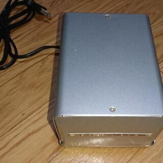 カシムラ 変圧器 TI-18
