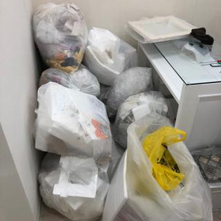 ゴミ回収🚮業者さん限定
