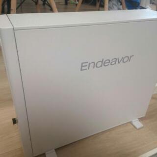 PC本体 EPSON Endeavor AT991E(引取希望)