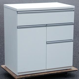 エイブイ: ニトリ キッチンカウンター(キュリー2 80CT W...