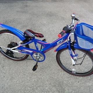 ブリジストン 自転車 22インチ 子供用