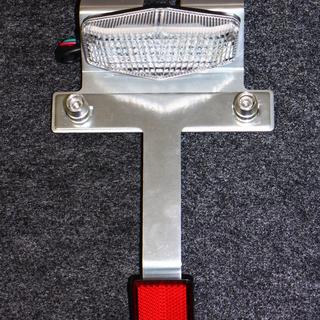 「ご成約済み」新品 バイク パーツセンター LED テールライト...