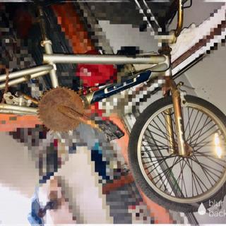 希少 ★ GT made in USA BMX バイク フレーム
