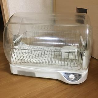 お取引中《タイガー》食器乾燥機