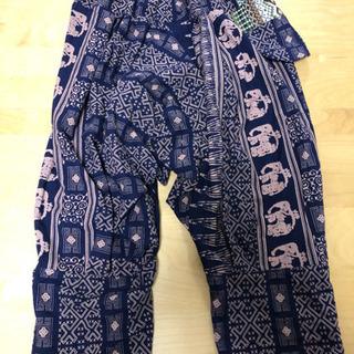 タイのお土産 パンツ 新品 2着