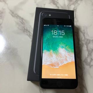 iPhone7(アイフォーン7) 128GB