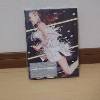 新品未開封!安室奈美恵DVD