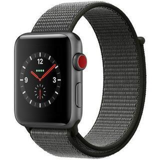 新品未使用 Apple Watch 3 GPS + Cellul...