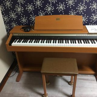 CASIO 電子ピアノ CELVIANO AP-45C