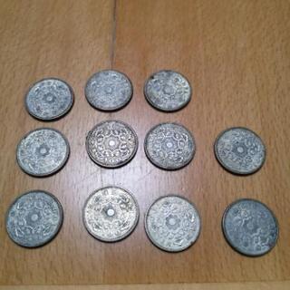 【値下げ】旧100円硬貨 14枚