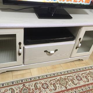 小さめテレビ台