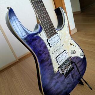 エレキギター Ibanez  SRG450 QMZD 限定モデル