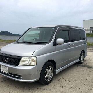 【販売済】ホンダ★ステップワゴン/LA-RF3★H13式★検令和...