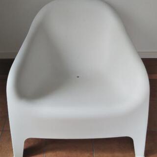 【受付終了予定】IKEAの椅子B