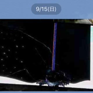アイリスオーヤマの4k 60インチテレビ 美品 ジャンク