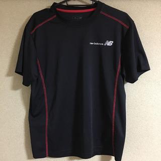 ニューバランス  速乾  TシャツMサイズ(普段Lサイズ着用)