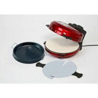 (新品) FPM-220 ロースター 回転石窯 ピザ&ロースター