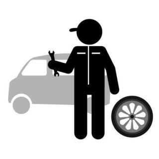 【整備】自動車 修理 交換 板金 車検 相談 カスタム承ります。