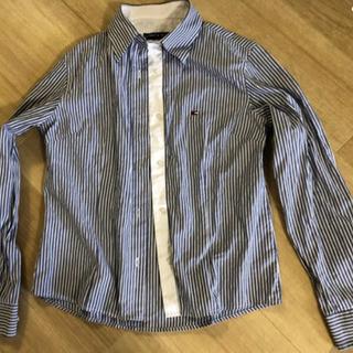 トミーヒルフィガーシャツ 長袖