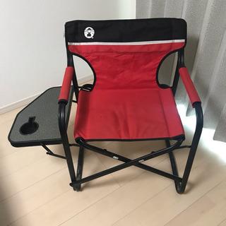 コールマン 椅子 キャンプ