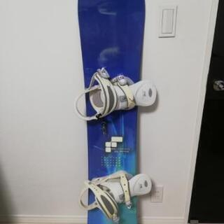 スノーボード セット