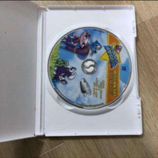⭐️子供 DVD CBSのDangerRangers