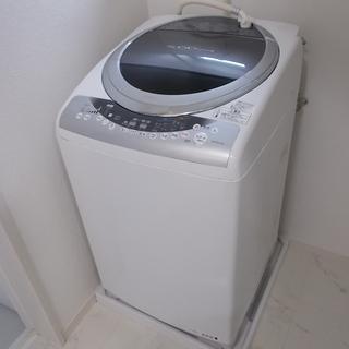 結構綺麗な家具家電一括でお持ち頂ける方にお譲りします!洗濯機・大...