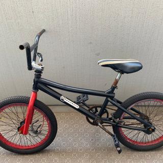 自転車 BMX 街乗り用