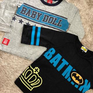 BABY DOLLロンT100