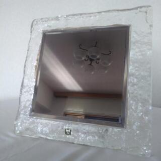 インテリア鏡:カガミクリスタル KAGAMI CRYSTAL
