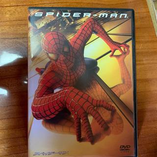 スパイダーマン DVD