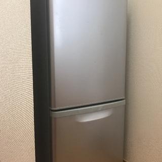 パナソニック 冷蔵庫 ※9/29までに取りに来れる方限定