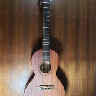 美品 アリア ミニギター