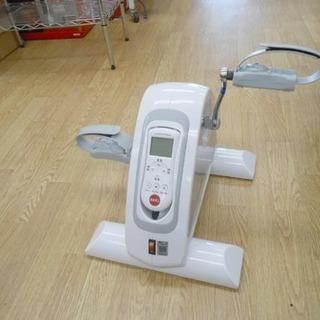 ALINCO フィットネスバイク 電動楽らくムーブサイクル AF...