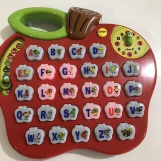 【商談中】動作OK VTech 幼児の英語、アルファベットを学ぶ...