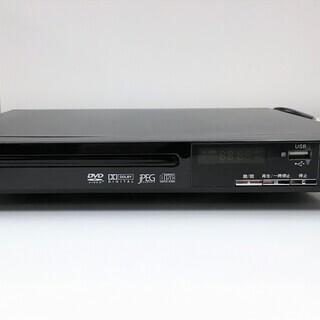 Avox DVD/CDプレーヤー ADS-260CK