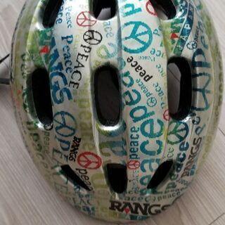 キッズ用ヘルメット