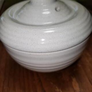 電子レンジ炊飯茶碗(新品) 0円