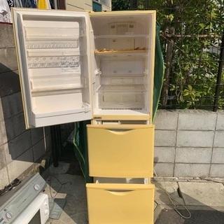 3ドア冷蔵庫◇配送ご相談下さい