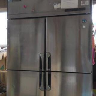 業務用冷蔵庫 ホシザキ ジャンク