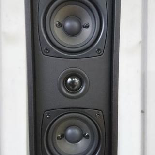 オーディオプロ audiopro Mondiel M5 スピーカー 中古品 直接引取り限定 - 宇都宮市
