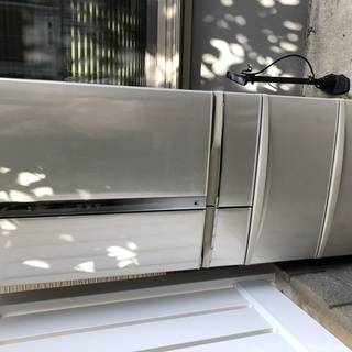 急募!! Panasonic 冷蔵庫NR-F505T-N 取りに...