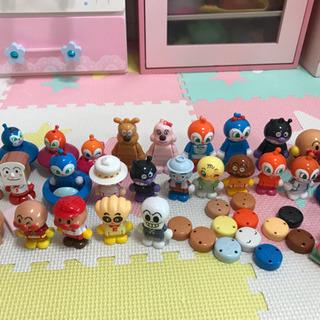アンパンマン おもちゃ 【9月末までの出品】
