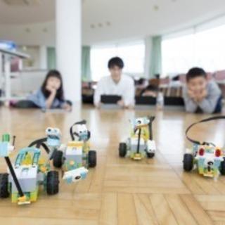 お子様の未来を考える、小・中学生のためのプログラミング教室…