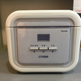 炊飯器 タイガー TIGER JAJ-A551 3合炊き …